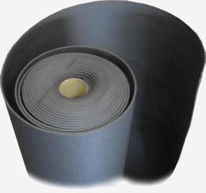רכיב מערכת חימום תת רצפתי חשמלי - בידוד פלציב