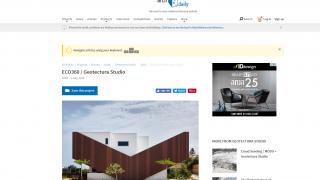 ECO360 / Geotectura Studio